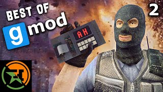 The Very Best of GMOD | Part 2 | Achievement Hunter Funny Moments