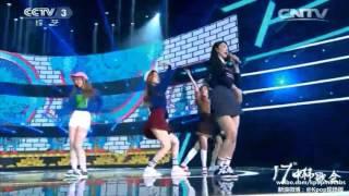 Video 151114 Red Velvet - Dumb Dumb @ 17th China and South Korea singing festival download MP3, 3GP, MP4, WEBM, AVI, FLV Juni 2017