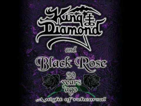 King Diamond and Black Rose - Kill For Fun