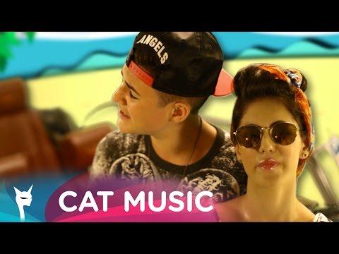 Jasmine Saraj feat. Mario Fresh - Alo, alo! (Official Video)