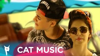 Jasmine Saraj feat. Mario Fresh - Alo, alo! (Official Video)