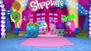 Moose,  Shopkins Join the Party