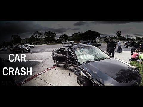 Deadly Car Crash San Bernardino