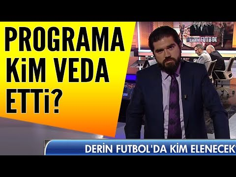 Derin Futbol Survivor / BÜYÜK ŞOK! Kim elendi??