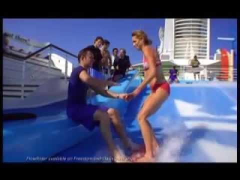 Royal Caribbean   Business Cruise