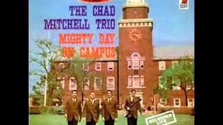 Chad Mitchell Trio - Mighty Day (1961)
