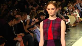 ALEKSANDRA KMIECIK / CARLO ROSSI F/W 2014/2015 10th FashionPhilosophy Fashion Week Poland Thumbnail