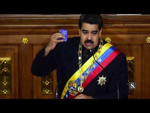 Venezuela: A Low-Priority Crisis for the U.S.