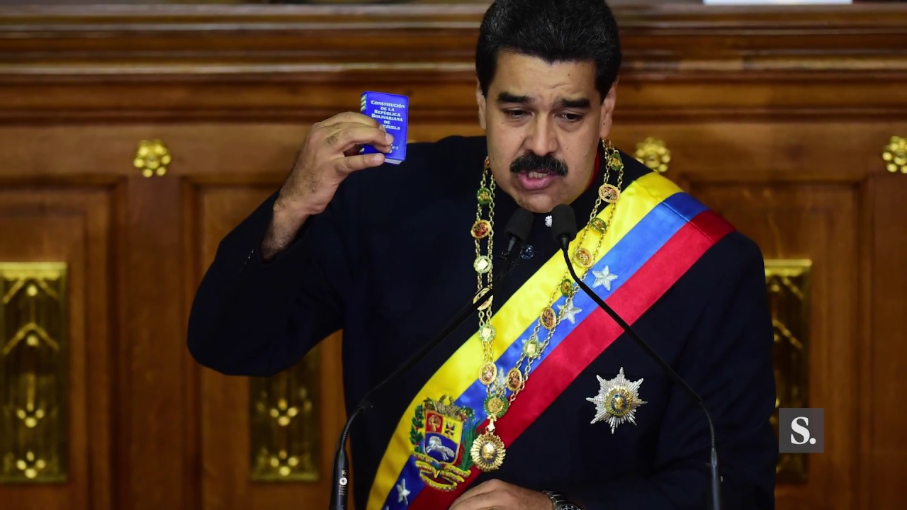 Venezuela: A Low-Priority Crisis for the U.S.