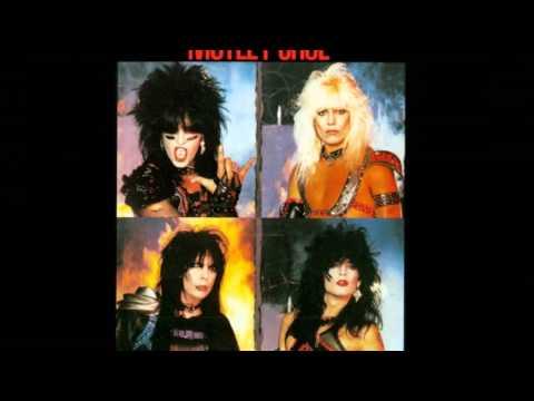 Mötley Crüe - Red Hot - [Bass Cover]