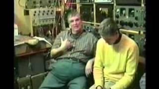The Philadelphia Experiment & The Montauk Project