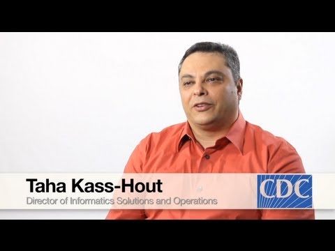 US Centers for Disease Control and Prevention on AWS - Customer Success Story