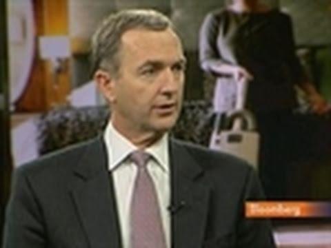IHG's Abrahamson Says Demand Creates Jobs at U.S. Hotels
