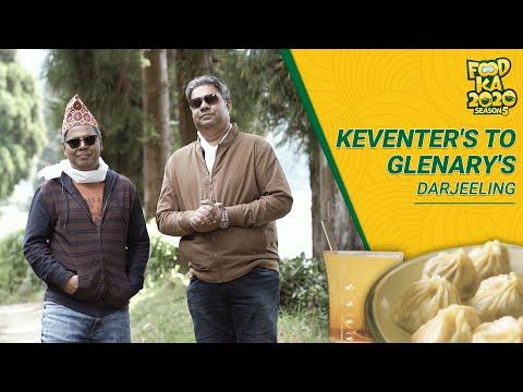 Foodka Darjeeling Local Food Trail | Keventer's To Glenary's Ft. Happy Valley Tea Estate & Kunga