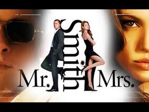 Mr. & Mrs. Smith - Film en français Hqdefault