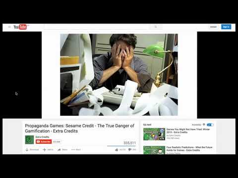 Sesame Credit: Chinas Creepy New Social Engineering Experiment -- The Corbett Report 2015-12-19