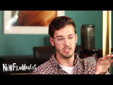 NFMLA | Stage 5 - Filmmaker Interview - Andy Koeger