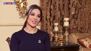 #كواليس_النجوم.. لقاءمع نادين نجيم بطلة المسلسل اللبناني