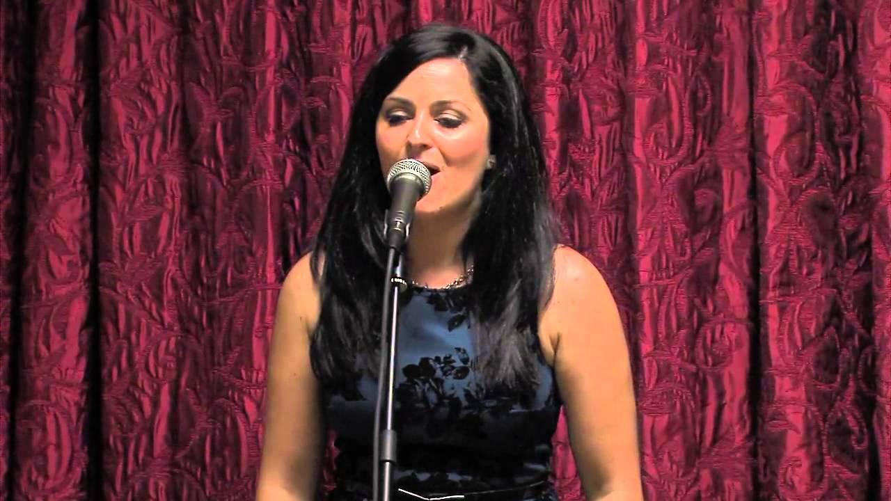 Sarah Burke-Hochstedler Video 8