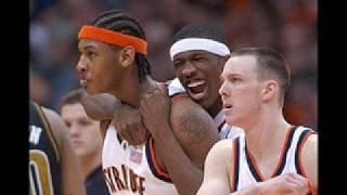 Syracuse - 2003 National Champions