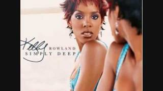 Kelly Rowland - Haven't Told You