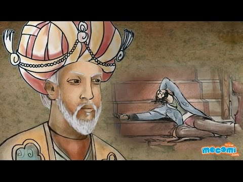 Hyder Ali - Kings of India | Mocomi Kids