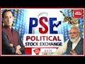 Will Modi Win The Caste Perception Battle In 2019 Presidential Race? | Political Stock Exchange