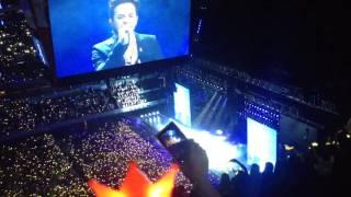 151007 [Fancam] BIGBANG MADE TOUR MEXICO – Haru haru