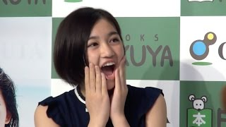 【関連動画】 アンジュルム・和田彩花、ホールツアー決定報告で涙 https...