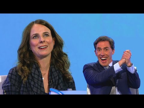Accents with Rob Brydon and Cariad Lloyd  Would I Lie to You? HDCCEN,NL