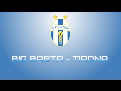 BIG BASTA - TIRONA ( OFFICIAL LYRICS )