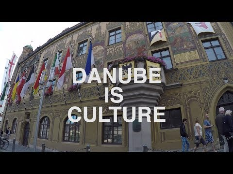 Danube is Culture