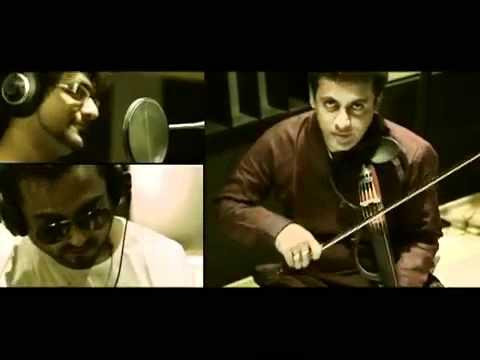 Mozhikalum - Deepak Dev - Haricharan - Padmashree Bharath Dr. Saroj Kumar (Studio Version)