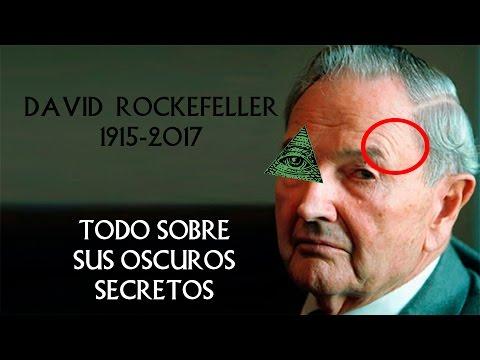 Muere  David Rockefeller a los 101 años | El magnate multimillonario y sus oscuros secretos