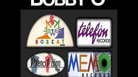 bobby o retro 80s mix vol8