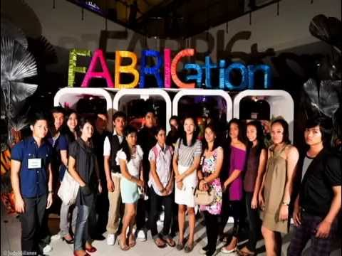 Evsu Bachelor Of Science In Interior Design Class Of 2012 Youtube