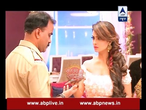 Naagin 2: Shivangi lays trap, Sesha gets arrested thumbnail