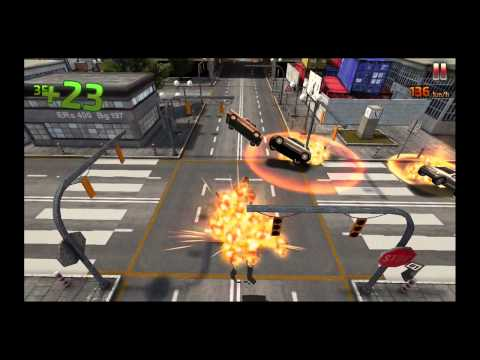 GRAND PRIX TRAFFIC CITY RACER - Official Trailer