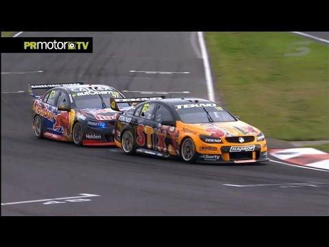 Davison win Bathurst 1000 - PreRace and Race Highlighs Supercar Australia en PRMotor TV Channel