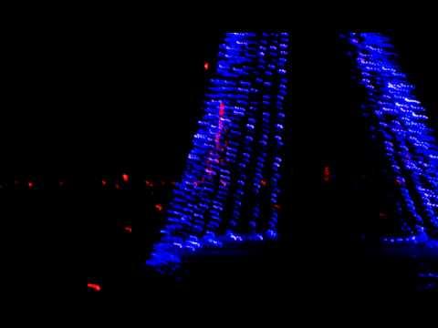 drive thru christmas light show myrtle beach - Myrtle Beach Christmas Lights