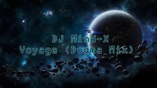Techno Trance - The Voyage