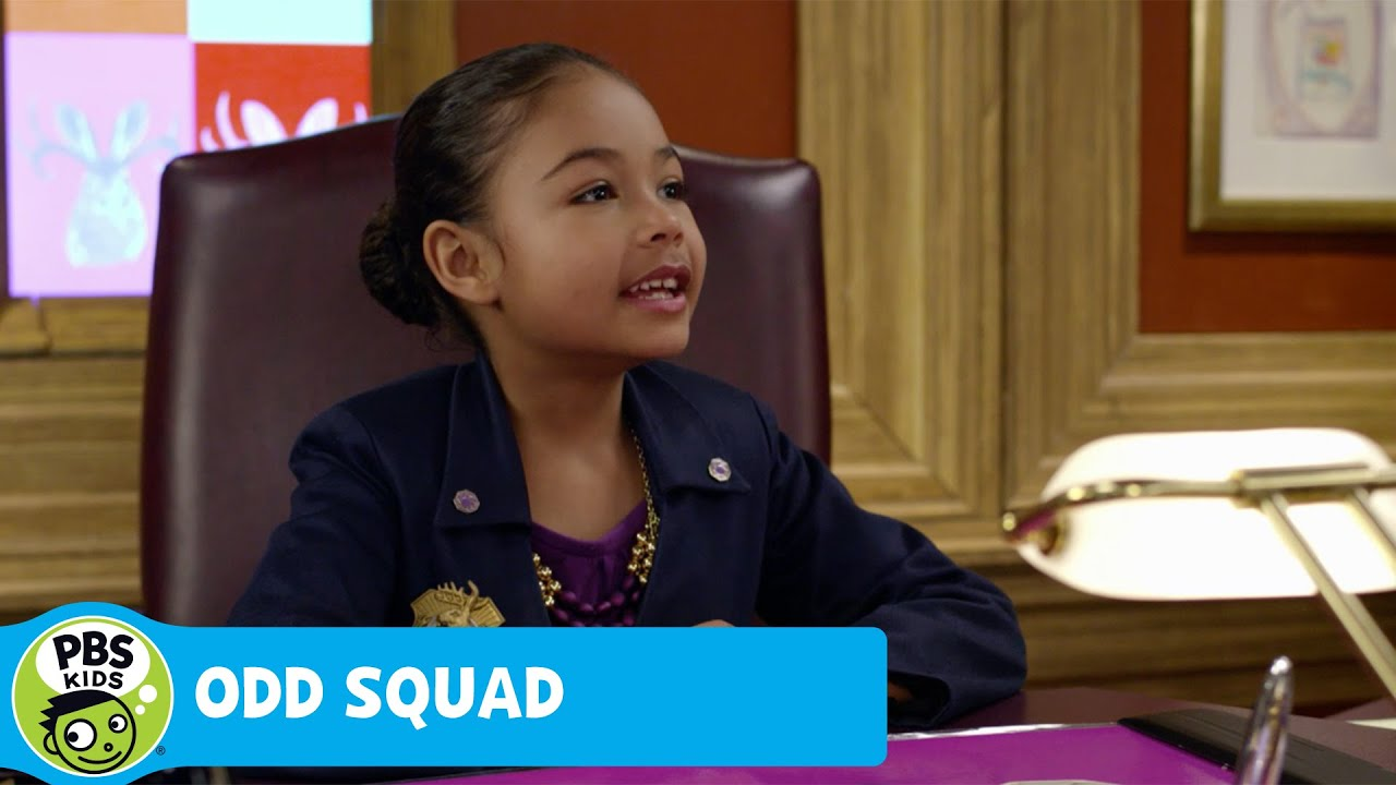 odd squad videos to watch