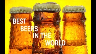 TOP 10 WELL KNOWN BEERS  IN THE WORLD