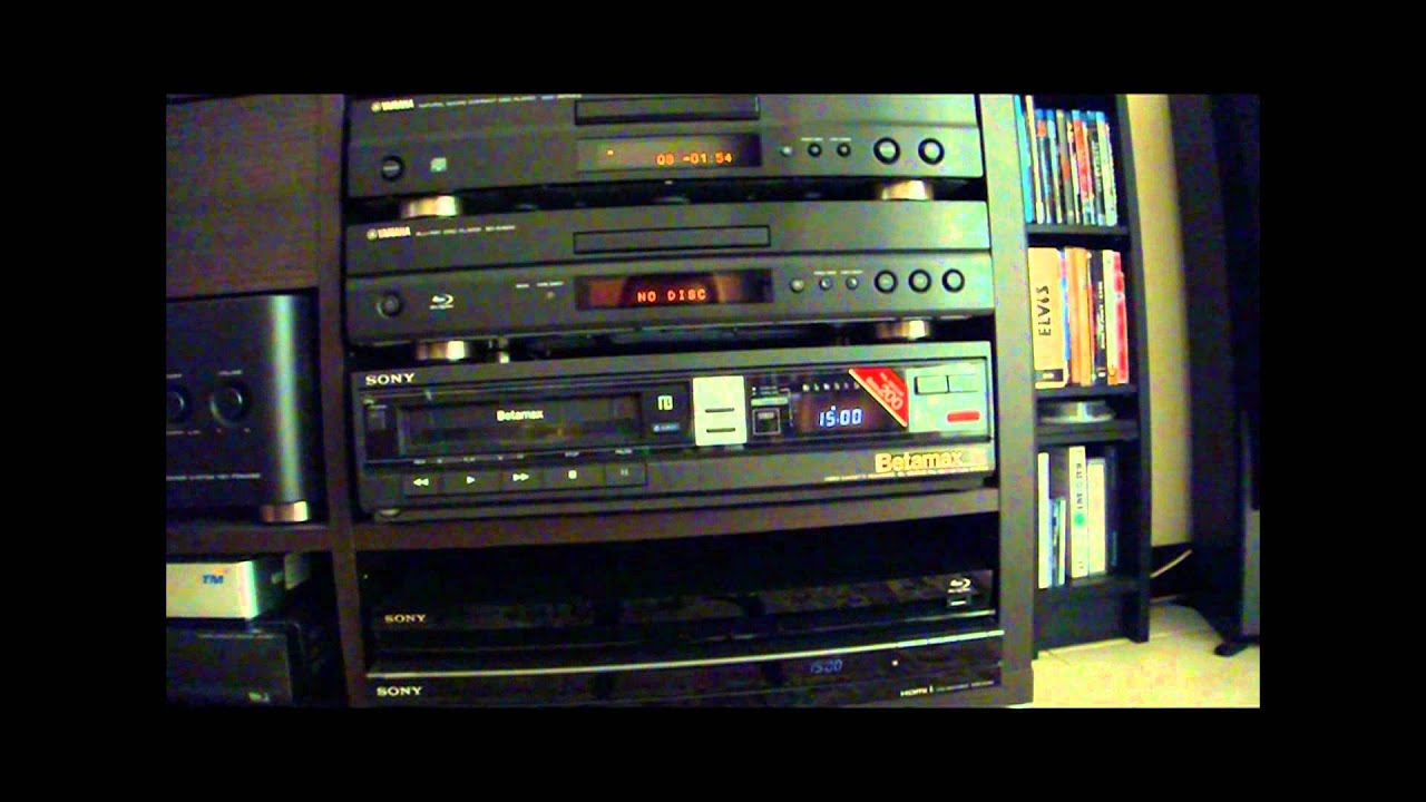 yamaha equalizer reciver deck cd blu ray youtube. Black Bedroom Furniture Sets. Home Design Ideas
