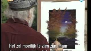 Урок Гарри Дженкинса.Пейзаж.