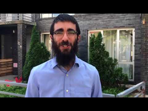 United Hatzalah Concert Invitation - Eli Marcus