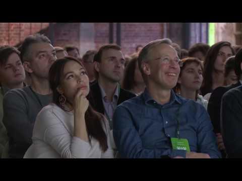 Data Science Day, отчетный ролик