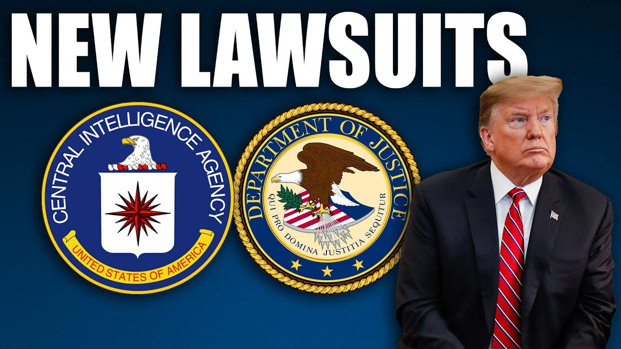 """Schiff """"Whistleblower"""" Also Mentioned In Mueller Report? Judicial Watch Sues CIA and FBI for Details"""