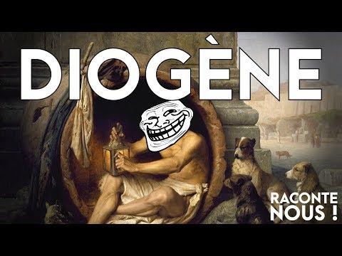 DIOGÈNE - Raconte nous #6