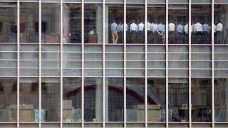 15 de setembro: O Lehman Brothers faliu há dez anos
